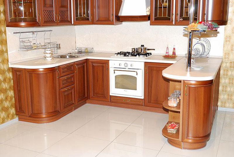 Кухонная мебель джоконда кухни
