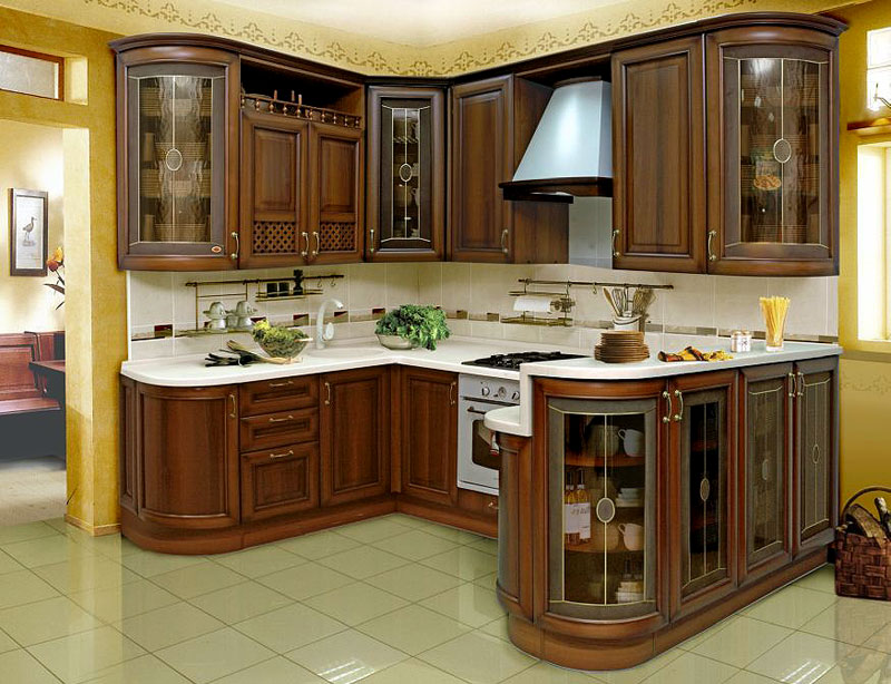 классика фото ульяновск кухня