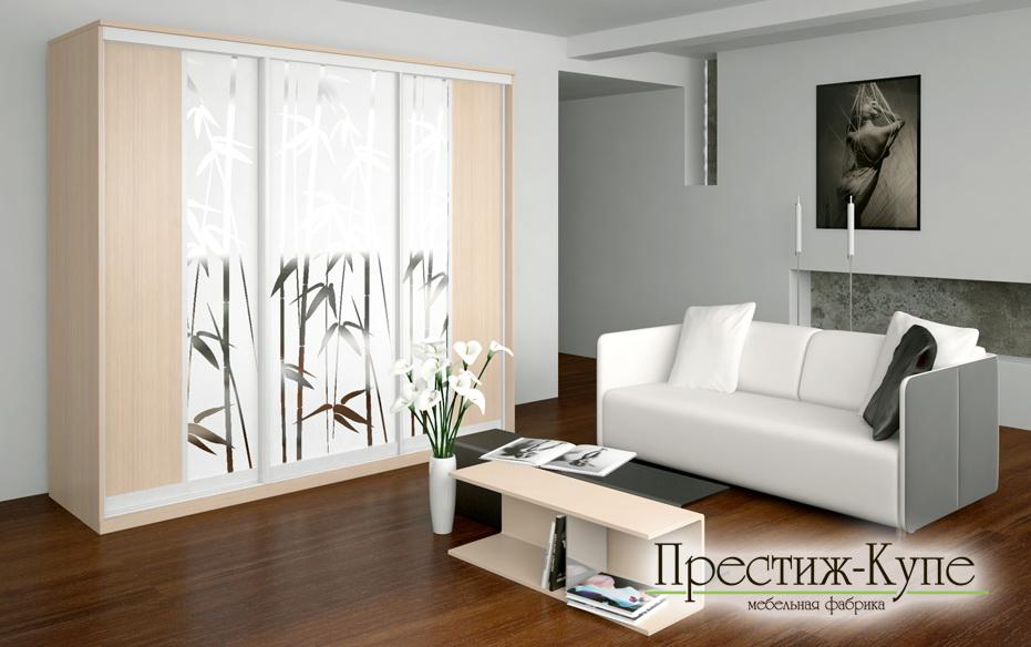 Встроенная мебель в москве от производителя, фабрика престиж.
